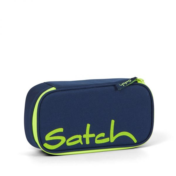 Satch SCHLAMPERBOX toxic yellow