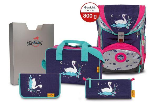 DerDieDas ERGOFLEX Superflash Set 5-tlg. swan princess