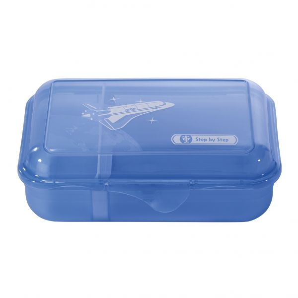 Step by Step LUNCHBOX sky rocket 183841