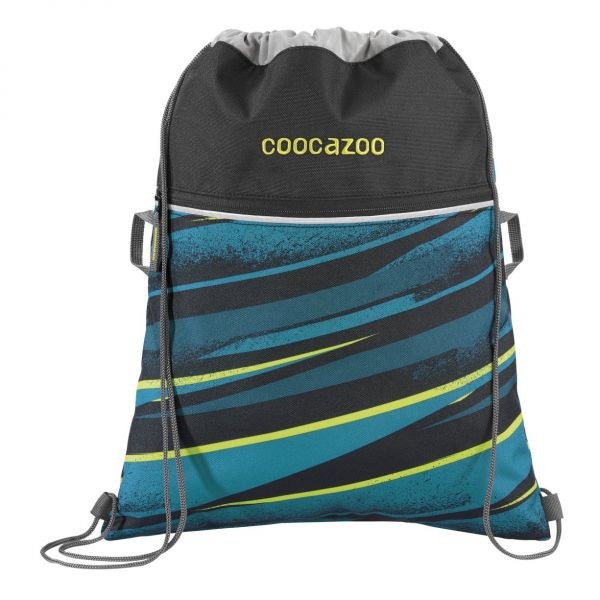 coocazoo ROCKETPOCKET2 wild stripe