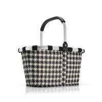 Reisenthel Carrybag Fifties Black