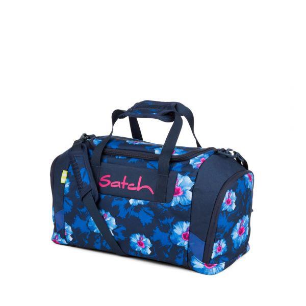 Satch SPORTTASCHE waikiki blue