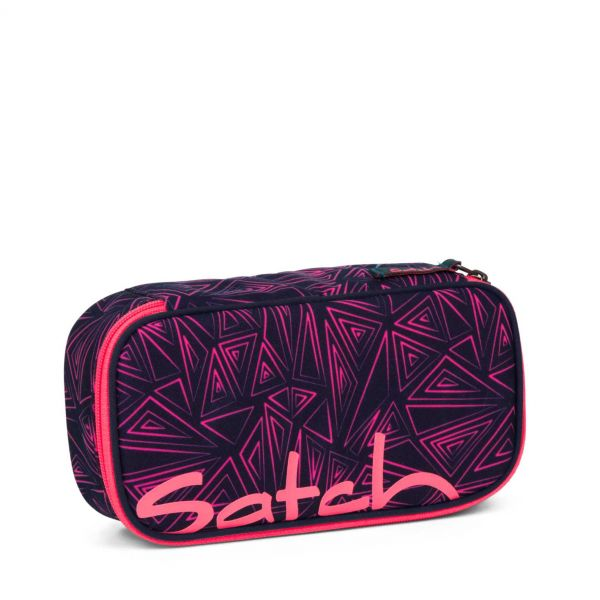 Satch SCHLAMPERBOX pink bermuda