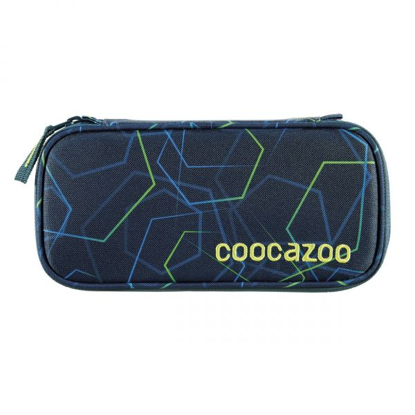coocazoo PENCILDENZEL blue