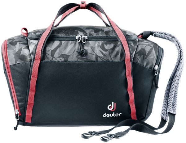 deuter HOPPER black lario