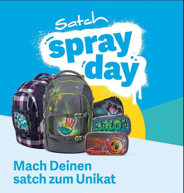 Sprayday