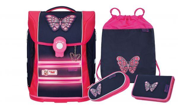 McNeill ERGO PRIMERO 4-tlg. butterfly LED