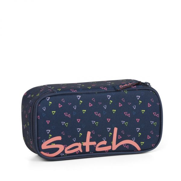 Satch SCHLAMPERBOX funky friday