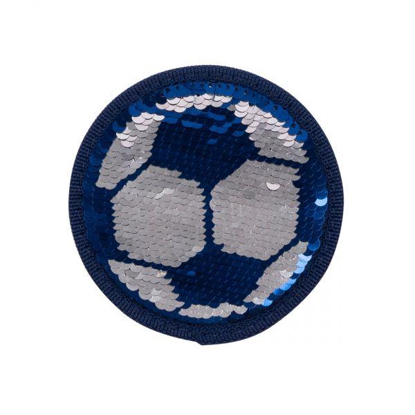School-Mood PATCHIE fußball wendepailetten