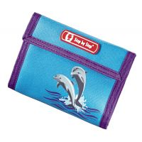 Step by Step BRUSTBEUTEL Happy Dolphins 129403