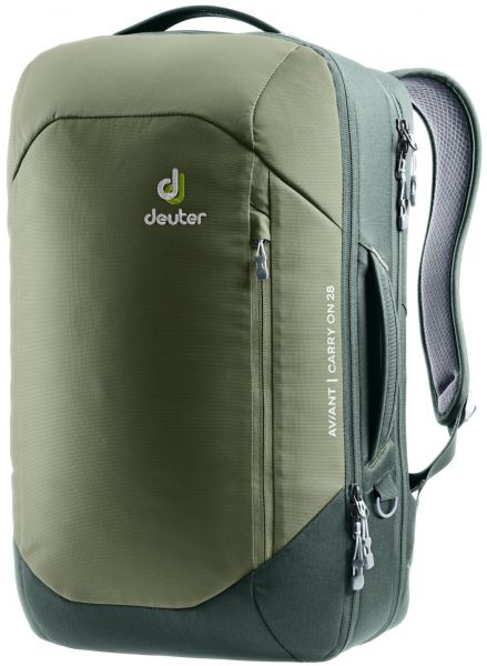 deuter AVIANT CARRY ON 28 khaki-ivy