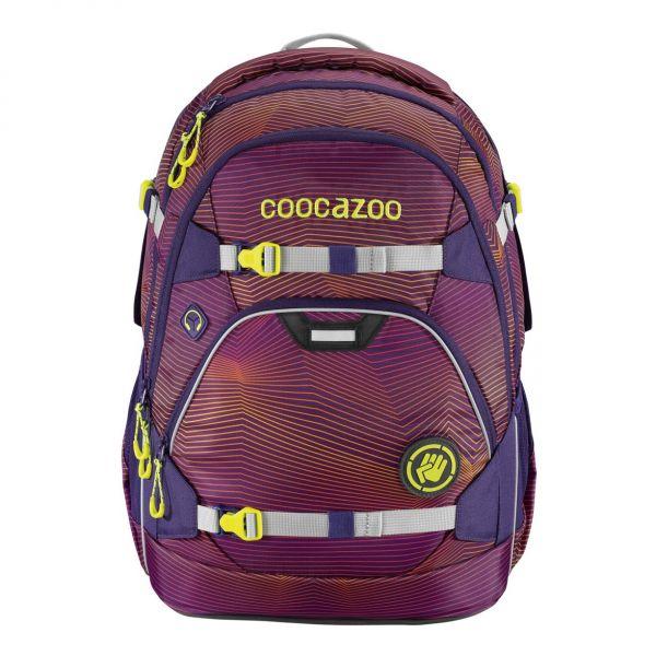 coocazoo SCALERALE soniclights purple