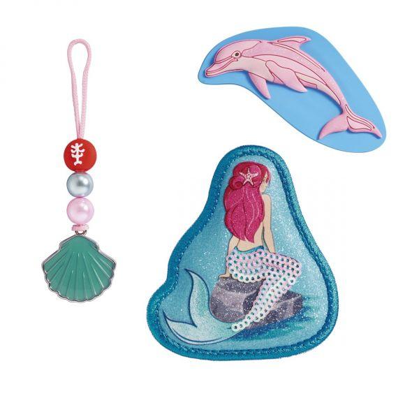 Step by Step MAGIC MAGS mermaid