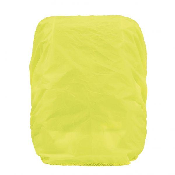 Step by Step REGEN-/SICHERHEITSHÜLLE gelb ohne Druck