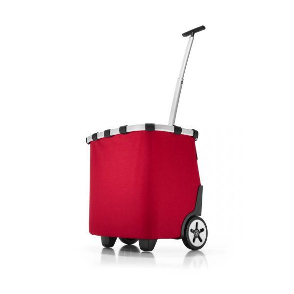 Reisenthel Carrycruiser Red