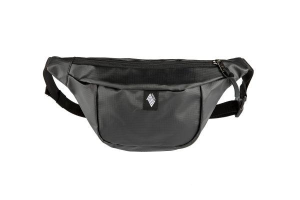 Nitro HIP BAG tough black