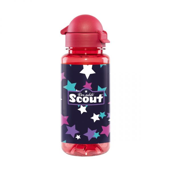 Scout TRINKFLASCHE sweet stars
