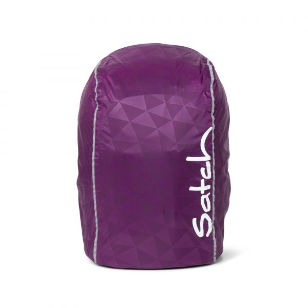 Satch REGENSCHUTZ Purple