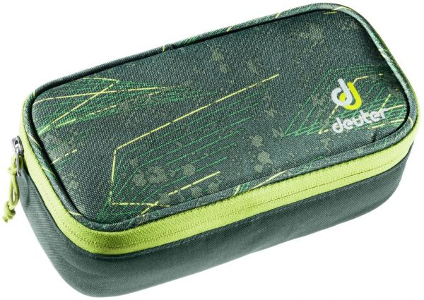 deuter PENCIL CASE ivy laser