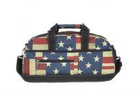 Syderf naps Sporttasche American